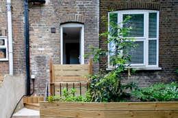 moderne Huizen door RS Architects
