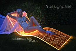 Spa  por Designpanel - Elements for innovative architecture