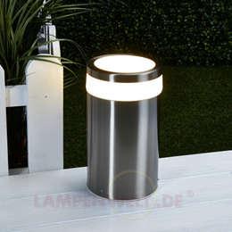 Jardin de style de style Moderne par Lampenwelt.de