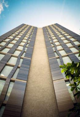 Дома в . Автор – Haag Architects