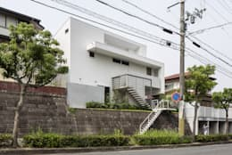 房子 by Kenji Yanagawa Architect and Associates
