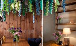 Projekty,  Garderoba zaprojektowane przez Rosangela Photography