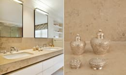 Salle de bain de style de style Minimaliste par Rosangela Photography