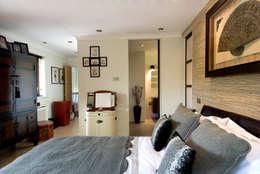Slaapkamer door Koubou Interiors