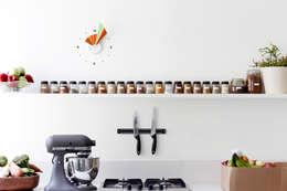 modern Living room by Studio Ve