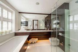 Projekty,  Gospodarstwo domowe zaprojektowane przez Landmass London