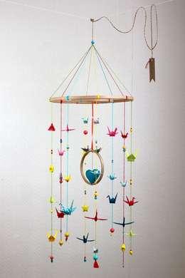 Huishouden door Bidouillé par lili