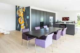 Столовые комнаты в . Автор – Marty Häuser AG