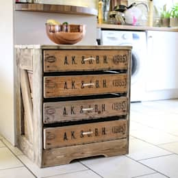 by Vintage Apple Crates