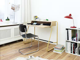 classic Study/office by Homology