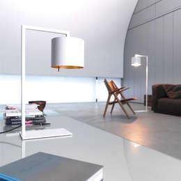 Sala de estar  por Anta Leuchten
