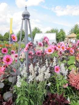 Garden  by A Place In The Garden Ltd.