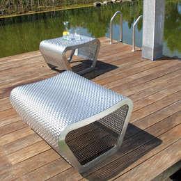 Projekty,  Ogród zaprojektowane przez oSol:e GmbH