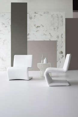 Salas de estilo moderno por BARTOLI DESIGN