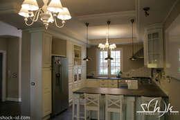 Cozinhas clássicas por Shock-Id