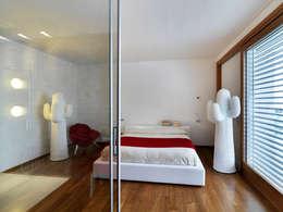 Casas de estilo  por Damilano Studio Architects