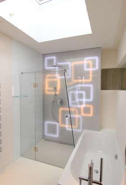 Bad: Moderne Badezimmer Von Christine Etschmann Johannes Noack