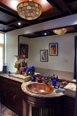 Wohnzimmer von Vijay Kapur Designs