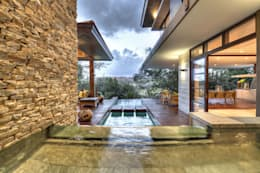 modern Houses by Metropole Architects - South Africa