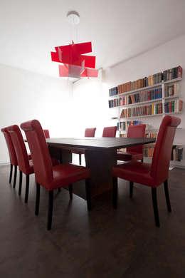 Cocina de estilo  por BRENSO Architecture & Design