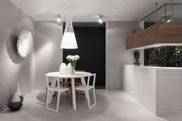 Comedores de estilo ecléctico por Ana Rita Soares- Design de Interiores