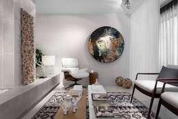 غرفة السفرة تنفيذ Ana Rita Soares- Design de Interiores
