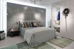 Habitaciones de estilo ecléctico por Ana Rita Soares- Design de Interiores