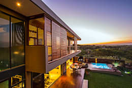 von Metropole Architects - South Africa