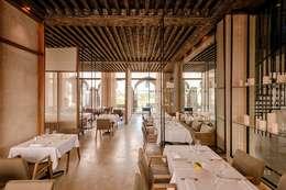 Hotels von Christophe Pillet