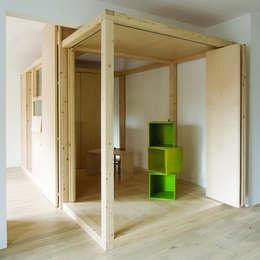 Box room LS:  in stile  di rpa