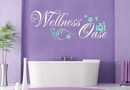 K&L Wall Art의  욕실