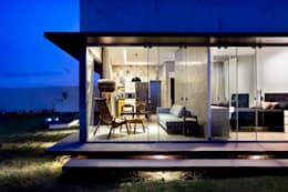 industrial Houses by 1:1 arquitetura:design
