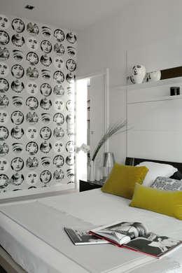 Maison Contemporaine: Maisons de style de style Moderne par Claude Cartier Décoration