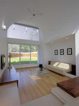 LIJO.RENY.architects의  주택