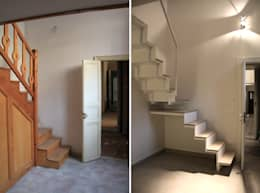 Haushalt von studio di architettura Antonio Giummarra