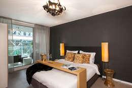 Camera da letto in stile  di 1-2-3 Verkauft