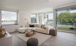 Living room by 1-2-3 Verkauft