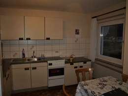 Keuken door Raumpraesenz-Homestaging