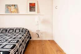 Camera da letto: Camera da letto in stile in stile Moderno di Fabio Ramella Architetto