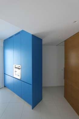 房子 by studio di architettura Antonio Giummarra