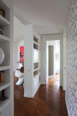 Cristina Meschi Architetto의  주택