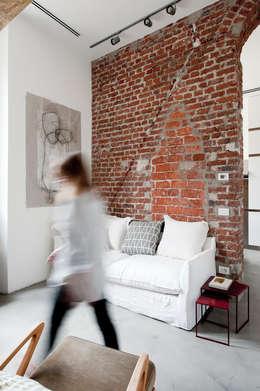 房子 by Cristina Meschi Architetto