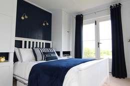 Maisons de style de style Classique par The Wee House Company