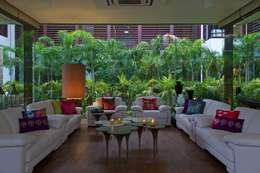 por Hiren Patel Architects
