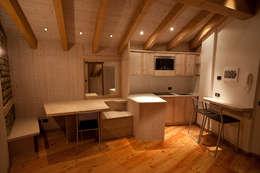 6 consigli per un monolocale perfetto for Consigli architetto