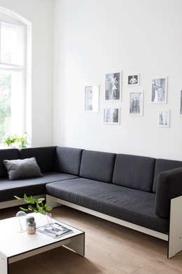 RIVA Lounge:   von conmoto