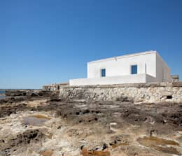 mediterrane Häuser von Indice Creativo