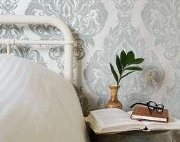 Schlafzimmer von Hege in France