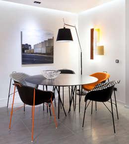 Projekty,  Powierzchnie handlowe zaprojektowane przez QuartoSala - Home Culture