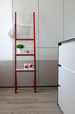 廚房 by Two.Six